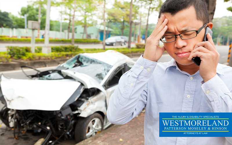 What Happens When a Car Accident Involves an Uninsured Driver in Macon, Georgia?