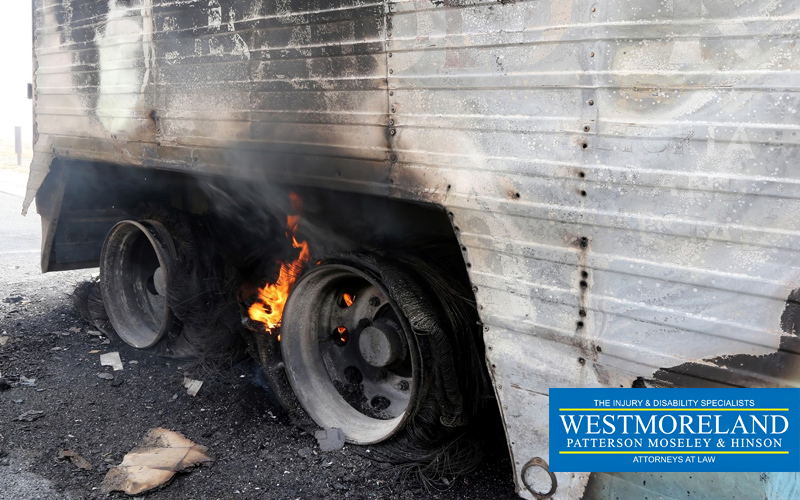 Fatal Truck Accidents & Wrongful Death <br>in Macon, GA
