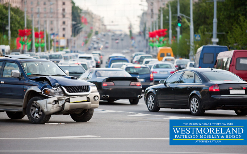 Georgia Hit & Run Collisions and Car Accident Liability