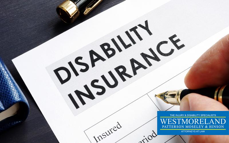 Georgia disability benefits