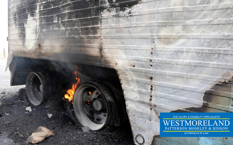 how to avoid semi truck accidents