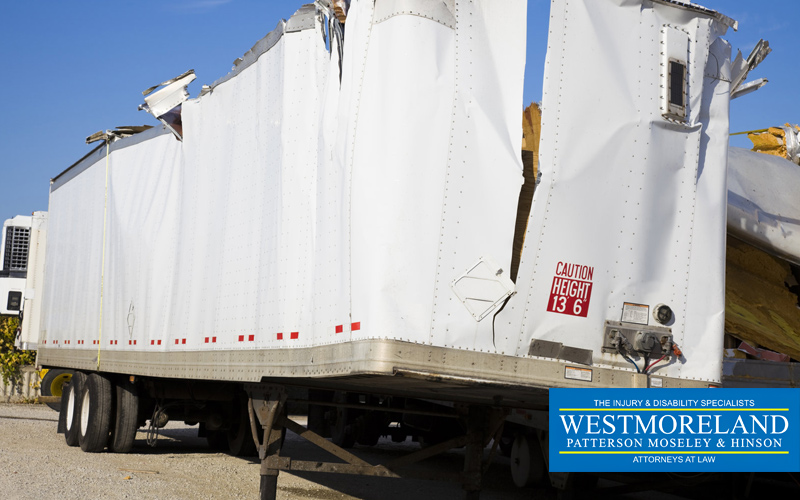 Common Types of Truck Accidents in Macon, GA